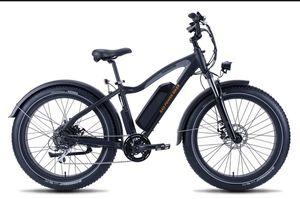 Rad Power Bike for Sale in Sammamish, WA