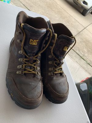 Work boots for Sale in Dallas, TX