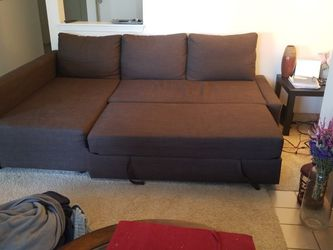 Ikea Sofa Bed for Sale in Redmond,  WA