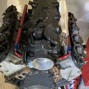 Ls1 Iron Block Engine for Sale in North Bend, WA