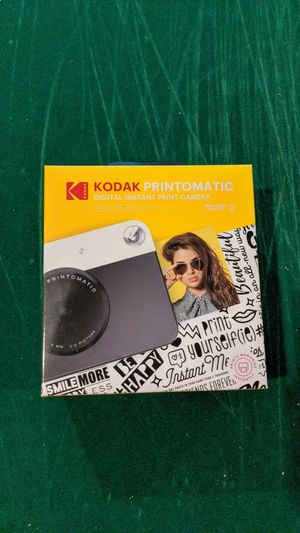 Kodak Printomatic for Sale in Suwanee, GA