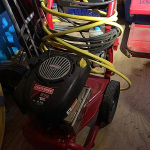 Pressure Washer for Sale in New Lenox, IL