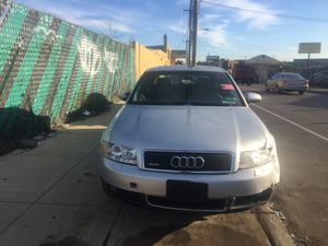 Audi A4 2004 Only parts for Sale in Philadelphia, PA