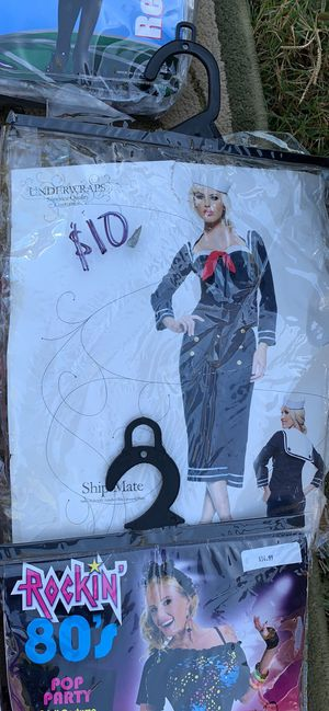 Halloween costume for Sale in Arlington, TX