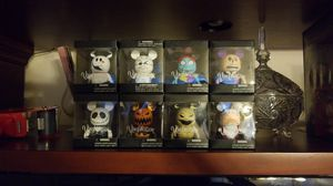 Nightmare before Christmas vinylmation for Sale in San Diego, CA