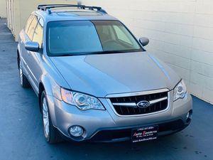 2009 Subaru Outback for Sale in Rancho Cordova, CA