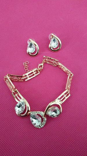 Bracelet and earrings for Sale in Orlando, FL