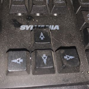 Great Gaming Mechainal Keyboard for Sale in Fresno, CA