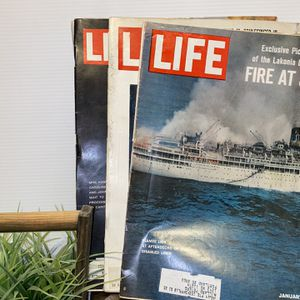 3 Life Magazines for Sale in Vancouver, WA