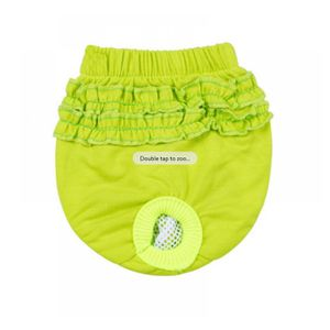 Puppy Sanitary Pants Female Dog Underwear Washable Diaper Pants Pack Of 3 for Sale in San Francisco, CA