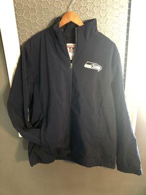 Men's Seahawks Jacket for Sale in Graham, WA