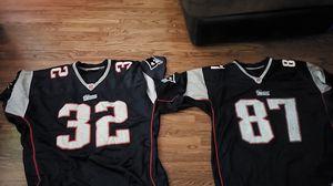Patriots jerseys for Sale in Burbank, CA
