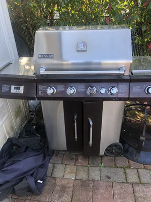 Bbq grill for Sale in Beaverton, OR