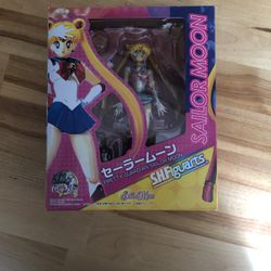 Sailor Moon Figure for Sale in Phoenix,  AZ