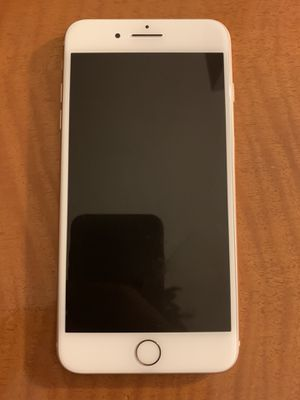 IPhone 8 Plus 64 GB (Flawless Mint Condition) for Sale in Port St. Lucie, FL