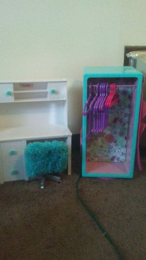 My Life Doll Furniture for Sale in Johnstown, OH