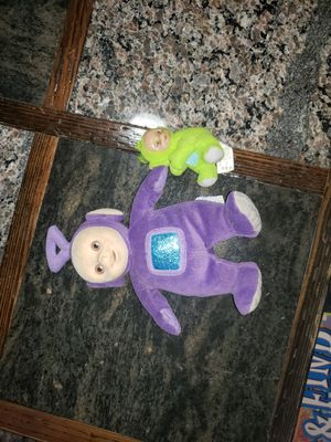 Teletubbies for Sale in Vancouver, WA