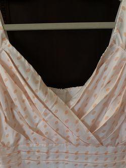 Polka Dot Spring Dress for Sale in Canonsburg,  PA