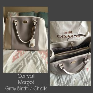 Coach carryall for Sale in Orlando, FL