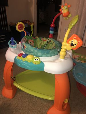 Baby toy bundle for Sale in West Palm Beach, FL