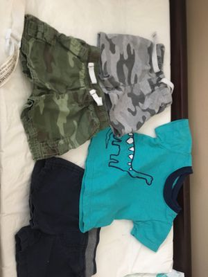 Boys 6-9 months for Sale in Clearwater, FL