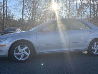 2003 Mazda Mazda6 for Sale in Waynesboro,  VA