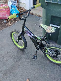Kids Bike Boys for Sale in Manassas,  VA