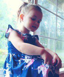 *NEW* little girl Unicorn dress for Sale in Stanwood, WA