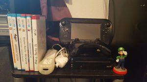 Nintendo Wii U for Sale in Orange, TX