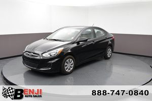 2017 Hyundai Accent for Sale in West Park, FL
