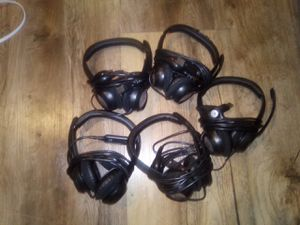 Logitech usb Headsets for Sale in Clearwater, FL