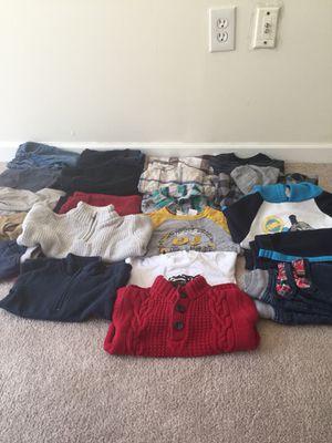 Baby boy clothes for Sale in Manassas, VA