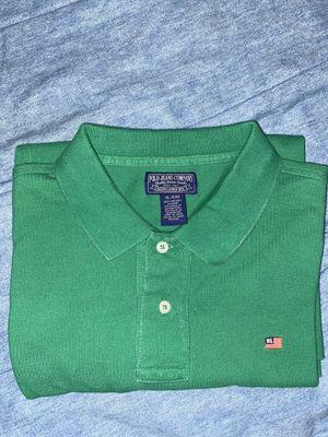Ralph Lauren polo short sleeve shirt for Sale in Durham, NC