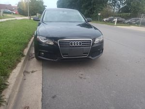 2011 audi A4 2.0 turbo for Sale in Rockville, MD