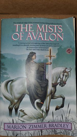The Mists of Avalon for Sale in Redwood City, CA