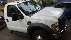 Super duty front and components 2008 to 2010 for f250 f350 f450 f550 for Sale in Columbus, OH
