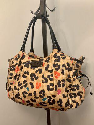 Kate Spade Bag (Cheetah Print w/Red) for Sale in Alexandria, VA