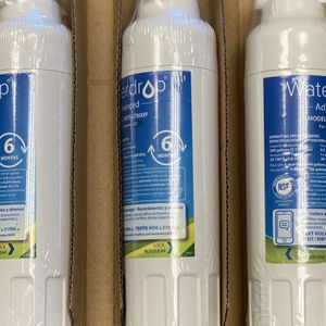 Waterdrop Replacement for LG LT800P ADQ73613401 Refrigerator Water Filter for Sale in Houston, TX