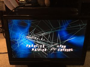 small flat TV for Sale in Elk Grove Village, IL
