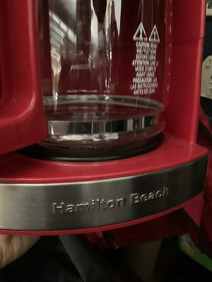 Coffee maker for Sale in Naples, FL
