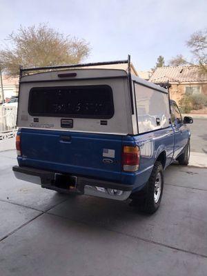 99 Ford Ranger for Sale in Las Vegas, NV