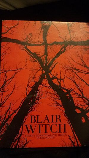 Blair Witch for Sale in Arroyo Grande, CA