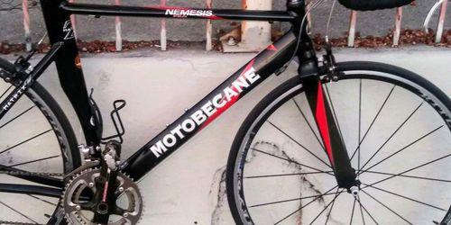 MOTOBECANE NEMESIS TRIATHLON/ROAD BIKE for Sale in Los Angeles,  CA