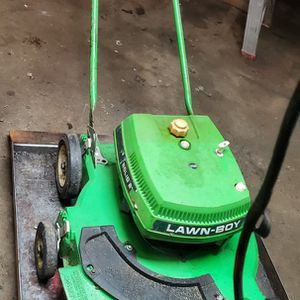 Lawn Boy Push Mower for Sale in Columbus, OH