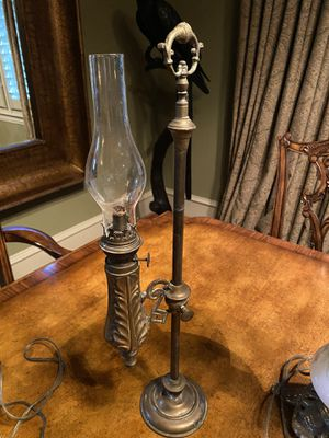Antique Lamp for Sale in Plano, TX