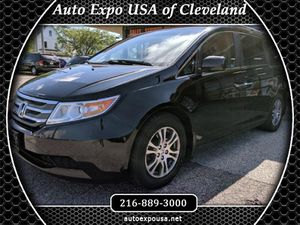 2012 Honda Odyssey for Sale in Cleveland, OH