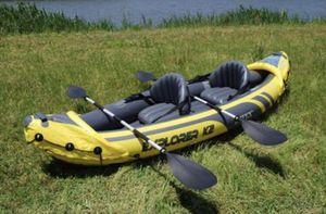 Brand New Intex k2 Explorer Kayak ! for Sale in Mesa, AZ