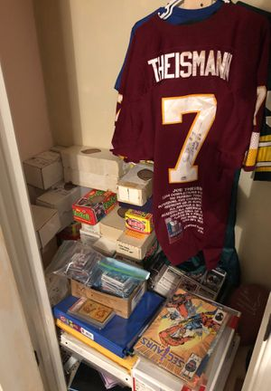Sports memorabilia for Sale in New York, NY