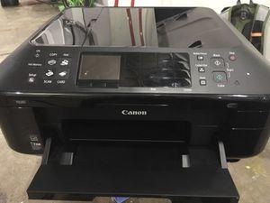 Canon printer for Sale in Salt Lake City, UT
