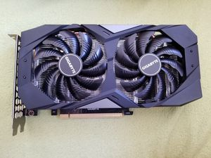 Gigabyte windforce Rtx 2060 OC for Sale in Orange, CA